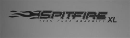 SPITFIRE XL 100% PURE GRAPHITE