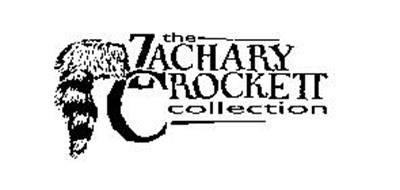 THE ZACHARY CROCKETT COLLECTION