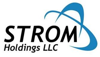 STROM HOLDINGS LLC