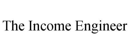 THE INCOME ENGINEER
