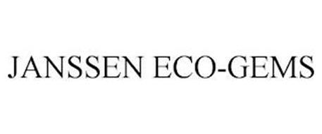 JANSSEN ECO-GEMS