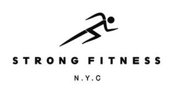 STRONG FITNESS N.Y.C.