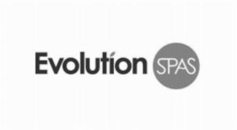 EVOLUTION SPAS