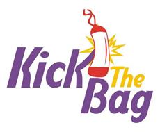 KICK THE BAG