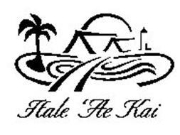 HALE 'AE KAI