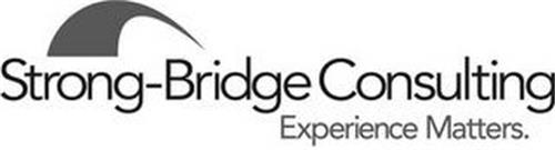 STRONG-BRIDGE CONSULTING EXPERIENCE MATTERS.