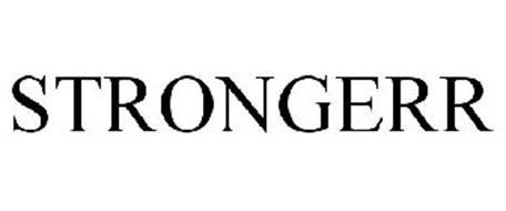 STRONGERR