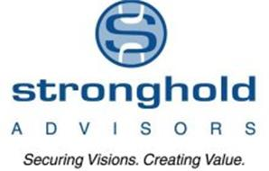 S STRONGHOLD ADVISORS SECURING VISIONS. CREATING VALUE.