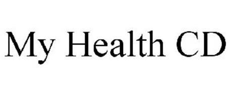 MY HEALTH CD