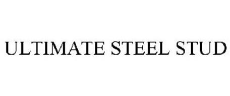 ULTIMATE STEEL STUD