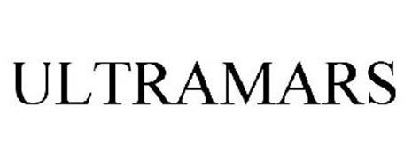 ULTRAMARS