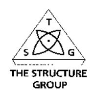 TSG THE STRUCTURE GROUP
