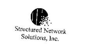 STRUCTURED NETWORK SOLUTIONS, INC.