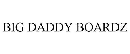 BIG DADDY BOARDZ