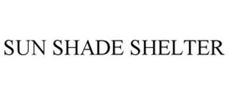 SUN SHADE SHELTER