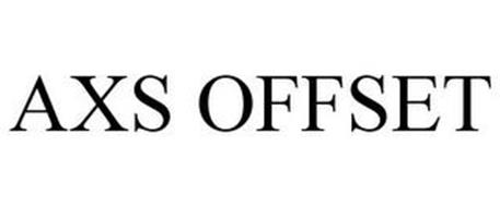 AXS OFFSET
