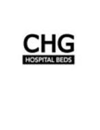 CHG HOSPITAL BEDS