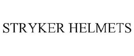 STRYKER HELMETS