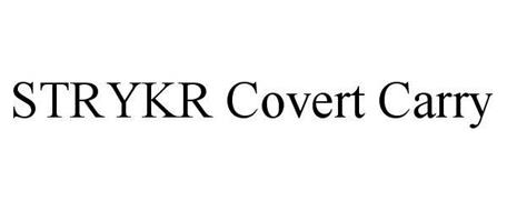 STRYKR COVERT CARRY