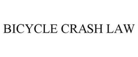 BICYCLE CRASH LAW