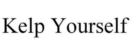 KELP YOURSELF