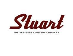 STUART THE PRESSURE CONTROL COMPANY