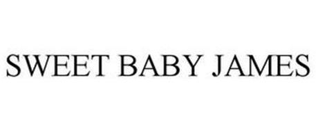 SWEET BABY JAMES