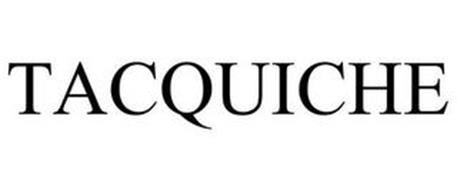 TACQUICHE