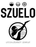 SZUELO LIFE'S A JOURNEY - GEAR UP