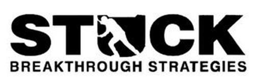 STUCK BREAKTHROUGH STRATEGIES