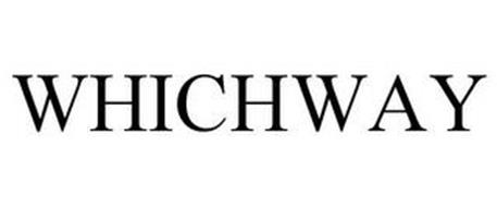 WHICHWAY