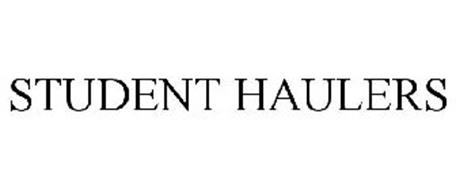 STUDENT HAULERS