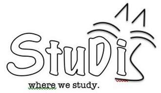 STUDI WHERE WE STUDY.