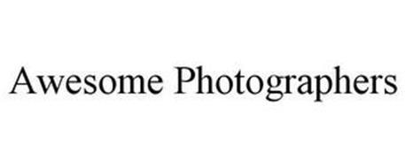 AWESOME PHOTOGRAPHERS