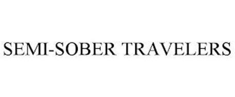 SEMI-SOBER TRAVELERS