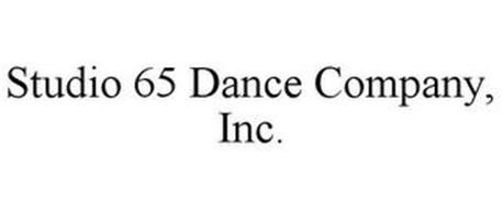 STUDIO 65 DANCE COMPANY, INC.