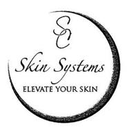 SC SKIN SYSTEMS ELEVATE YOUR SKIN