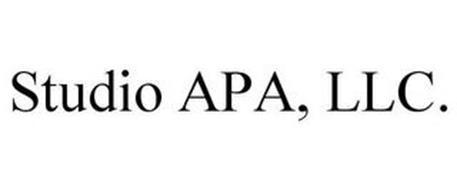 STUDIO APA, LLC.