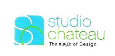 SC STUDIO CHATEAU THE MAGIC OF DESIGN