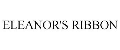 ELEANOR'S RIBBON