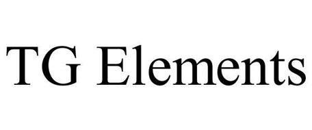 TG ELEMENTS
