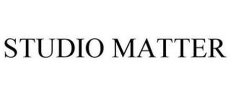 STUDIO MATTER