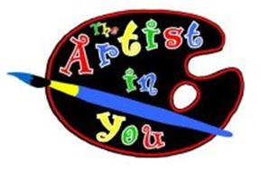 THE ARTIST IN YOU