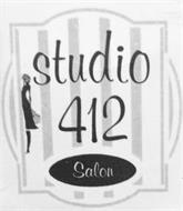 STUDIO 412 SALON