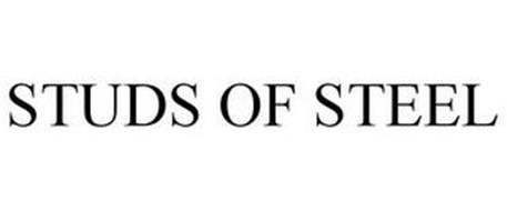 STUDS OF STEEL