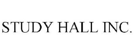 STUDY HALL INC.