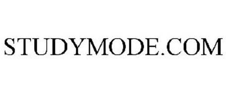 STUDYMODE.COM