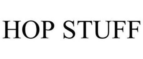 HOP STUFF