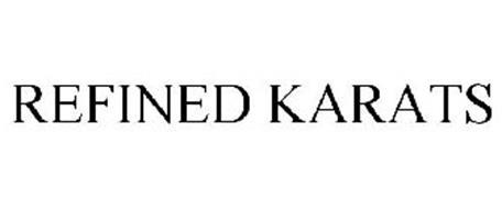 REFINED KARATS