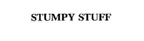 STUMPY STUFF
